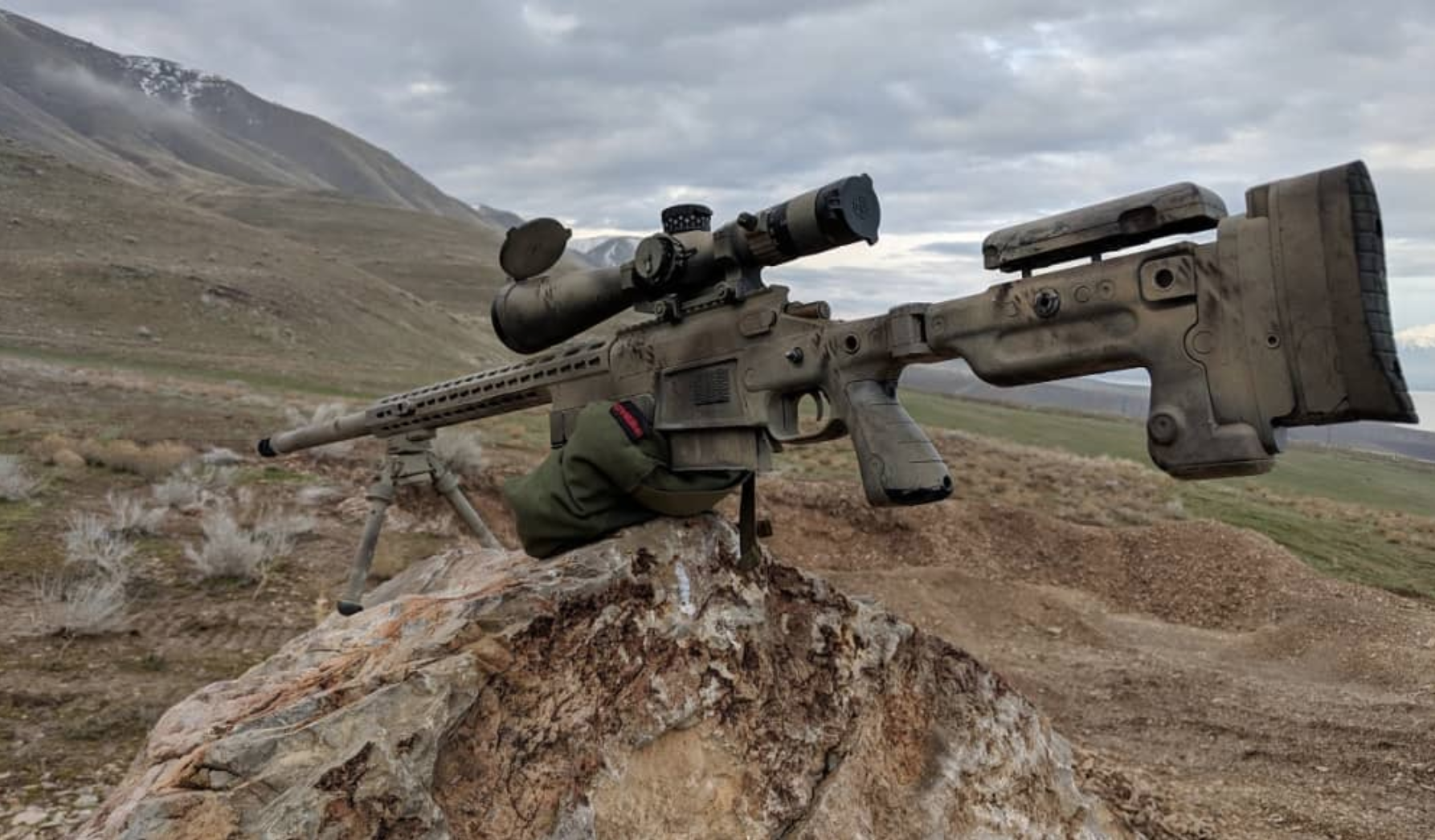 Leupold Mark 5HD 5-25 Review