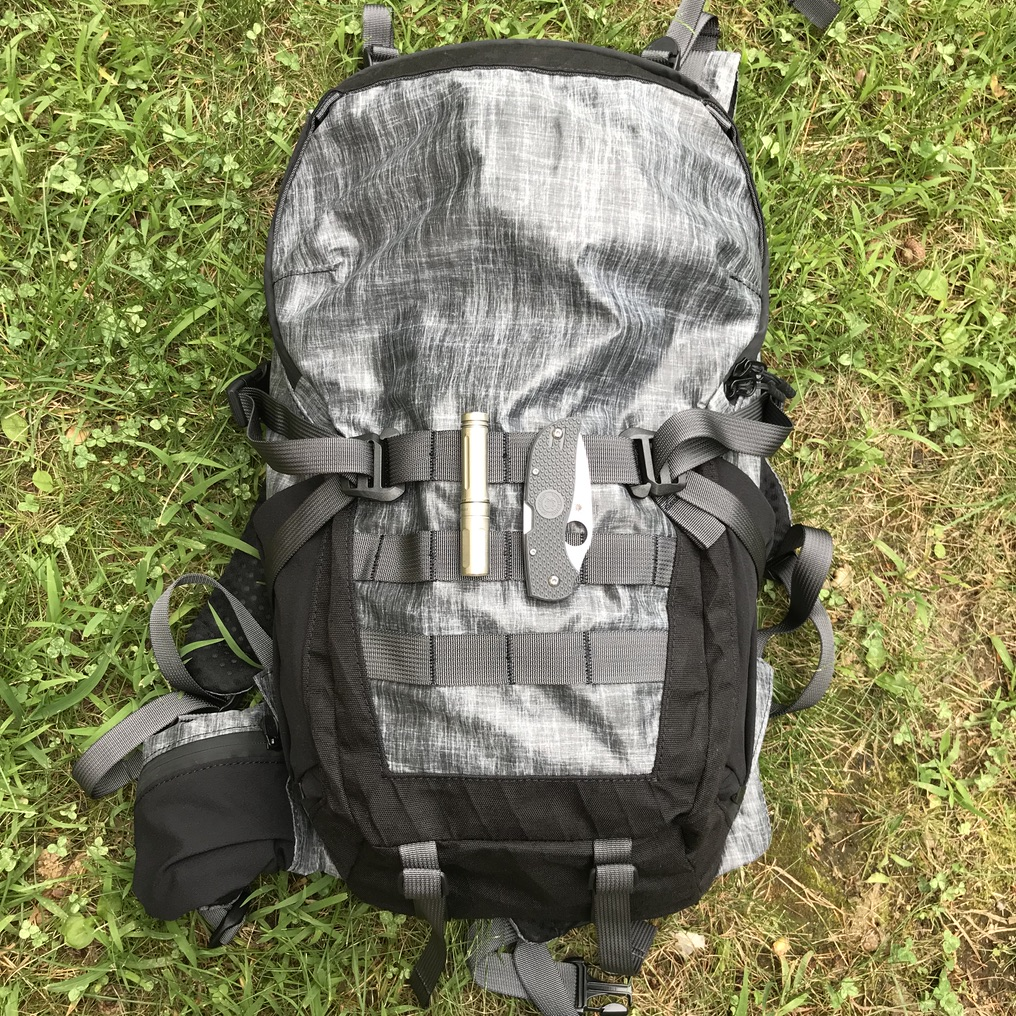 Triple Aught Design Spectre Pack 22L Review