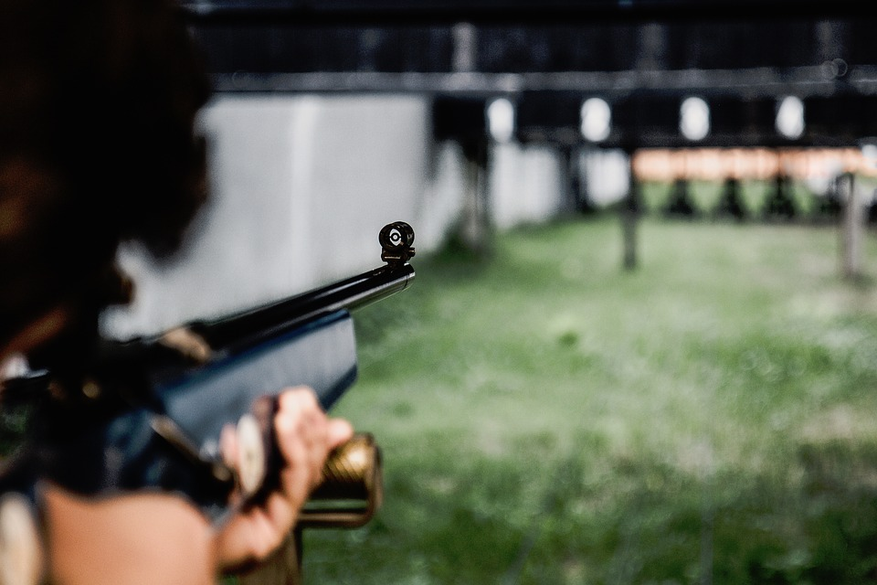 Maine's New Common-Sense Gun Law Protects Shooting Ranges
