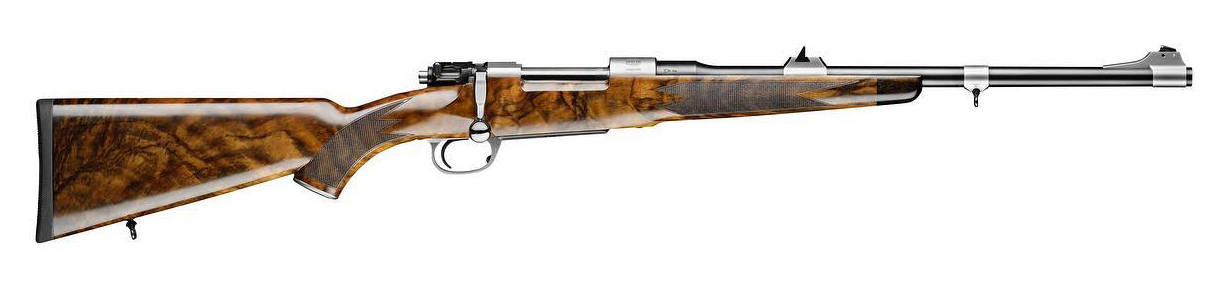 "DWM-Branded Mauser 98 ""Coming Soon"""