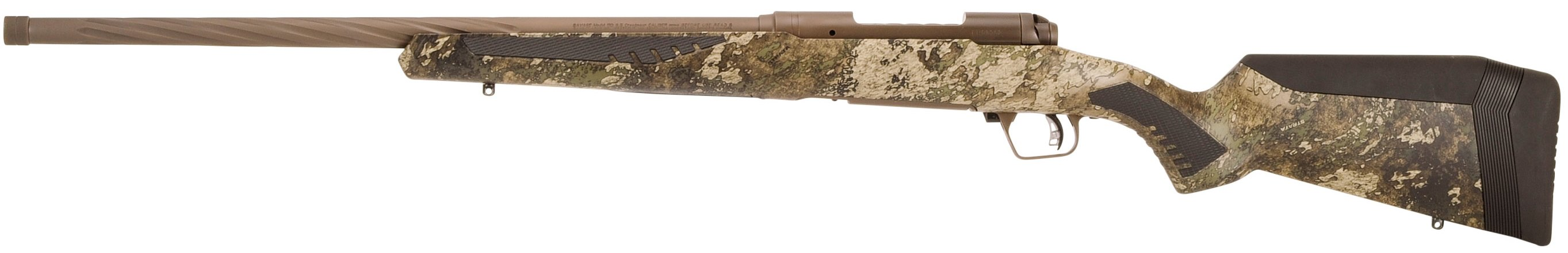 NEW Savage Arms 110 High Country for Out West