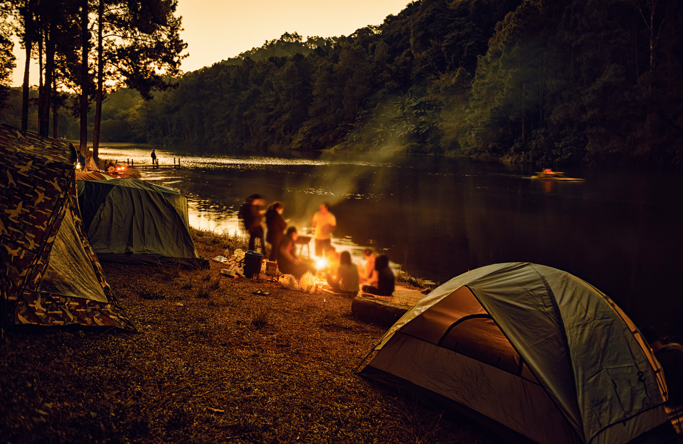 Fathers Day: 10 Campsite Essentials You Can Score for Dad for Under $50