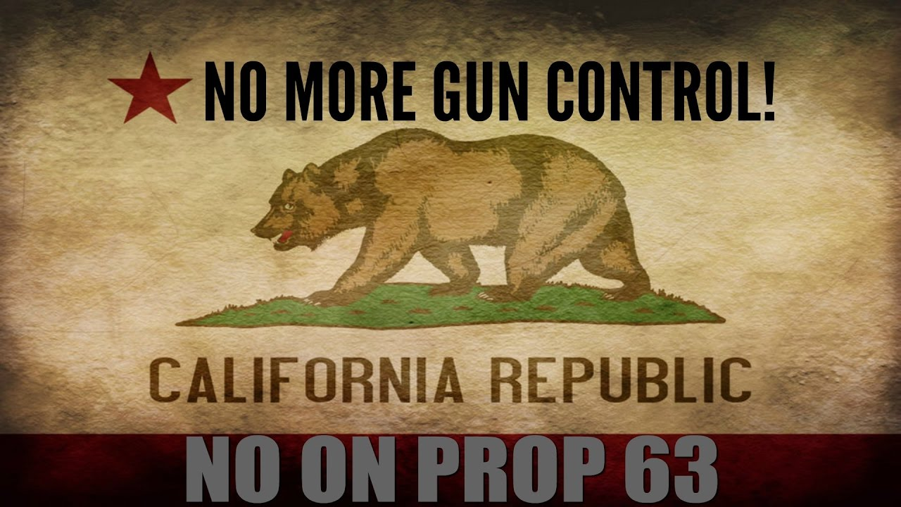 California Ammo Restrictions Spark Ammo Rush and Legal Challenge