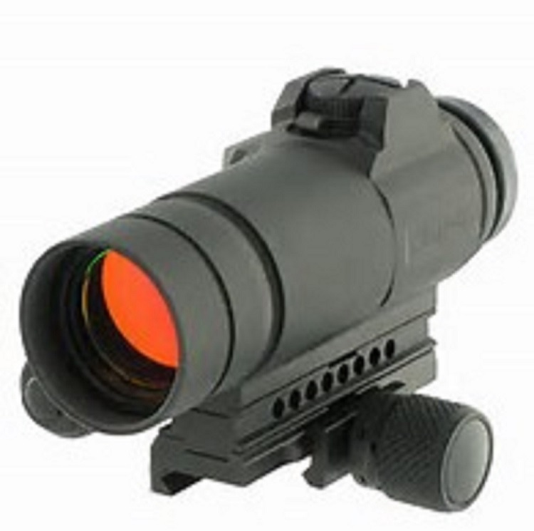 Criteria for Picking an AR Electronic Optic