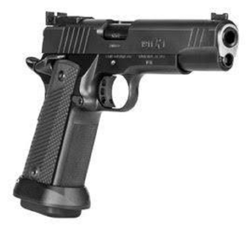 Remington's New 1911 R1 Limited Series Pistols