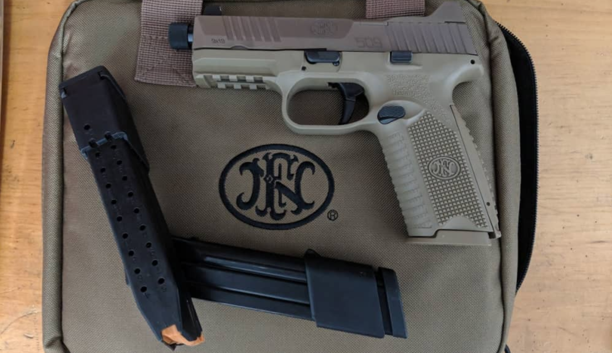 FN 509 Tactical Review [Part 3]