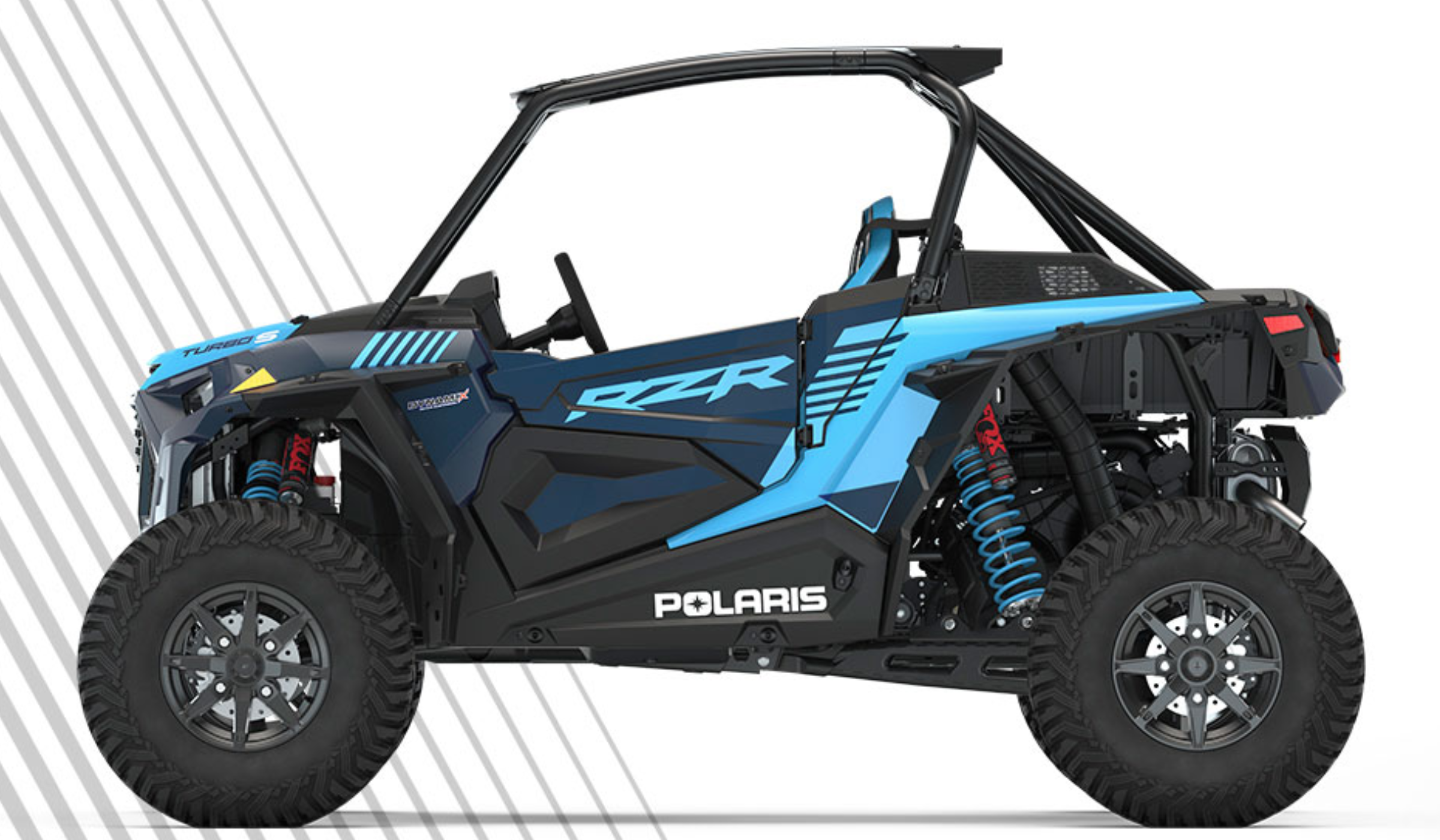 Polaris Celebrates 65th Anniversary with Industry-Leading 2020 Off-Road Lineup