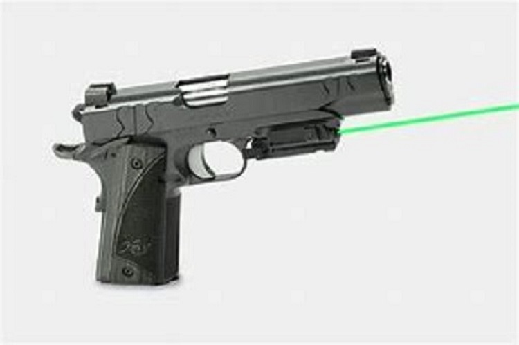 Are Pistol Lasers a False Panacea?