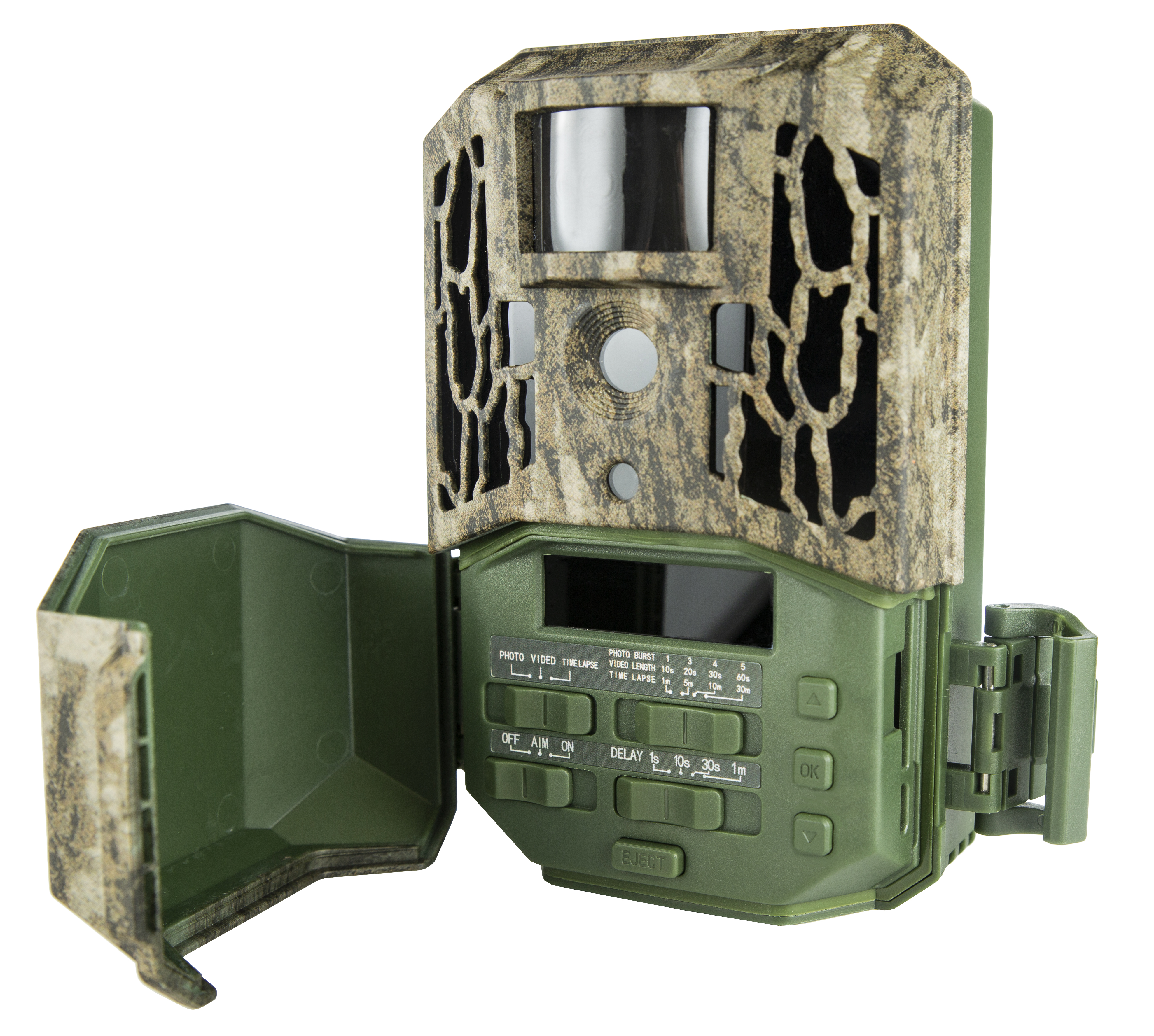 NEW Primos 16MP AutoPilot Trail Cameras for Hunting