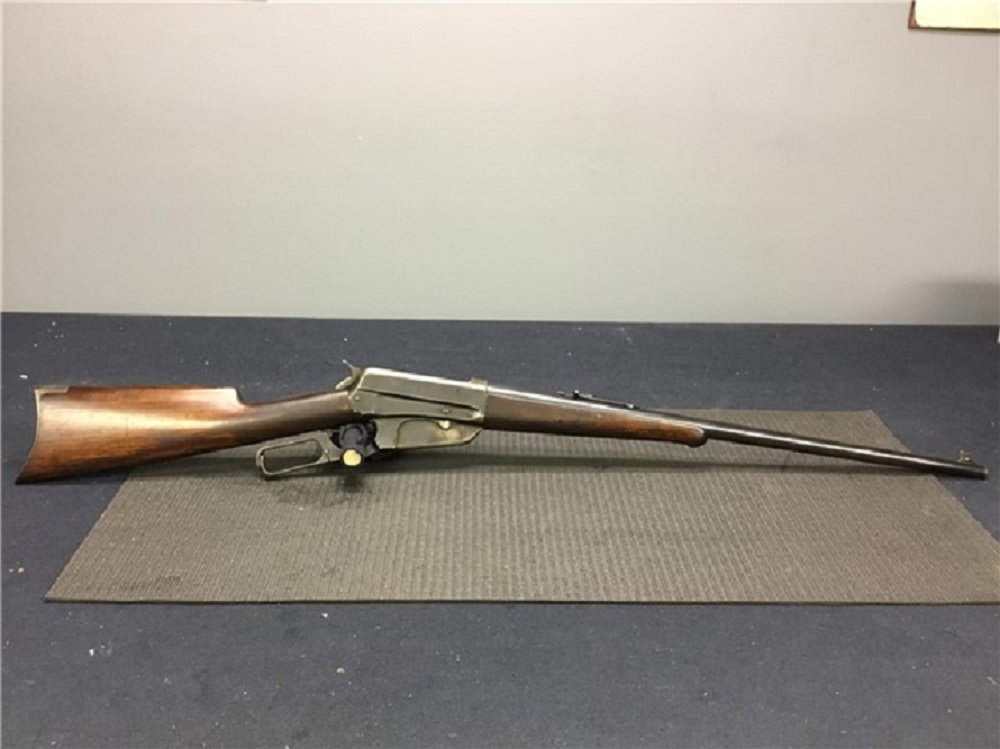 What Goes Around Comes Around: Lever Actions are Back