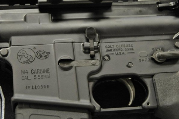 Colt Clarifies Decision to Suspend Civilian MSR Sales