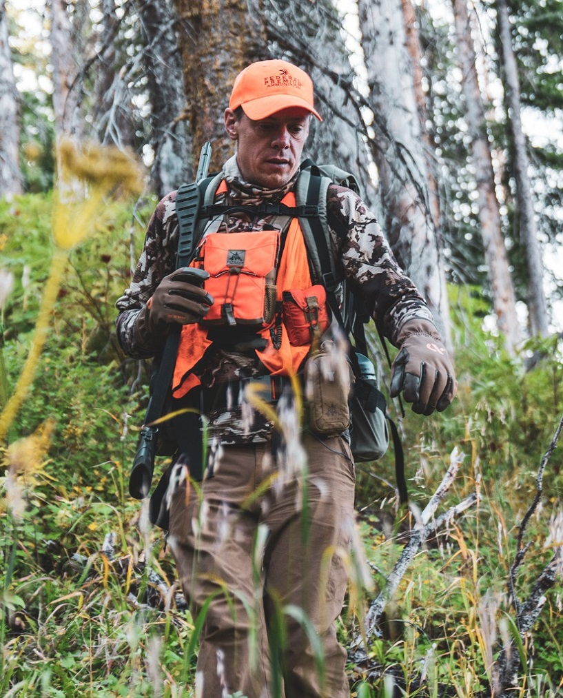 Federal Ammo Teaming Up with MeatEater