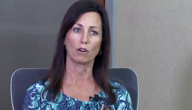 Female Realtor's Concealed Firearm Saved Her Life