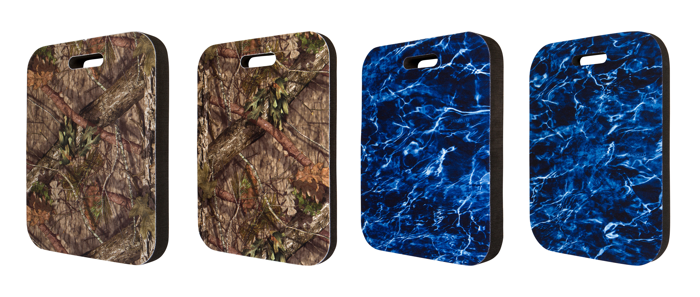 Eco-Friendly Earth Edge Pads Now Available in Mossy Oak Patterns