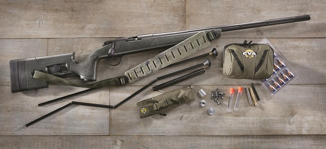 Top 5 Modern Muzzleloaders for Blackpowder Hunters