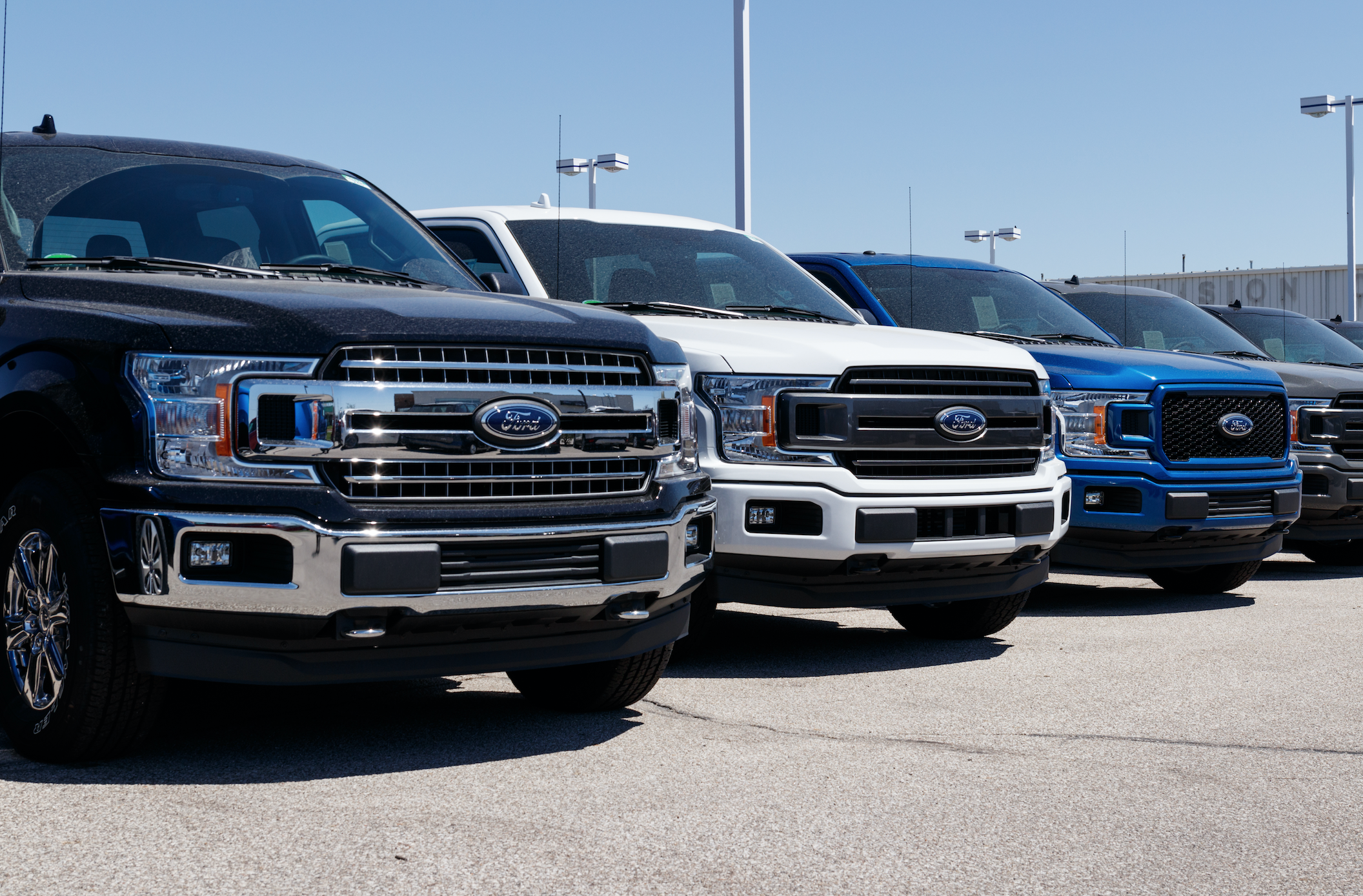 Black Friday is the Perfect Time for Truck Shopping