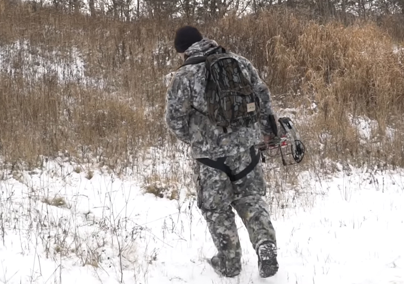 How to Stay Warm on a Tree Stand