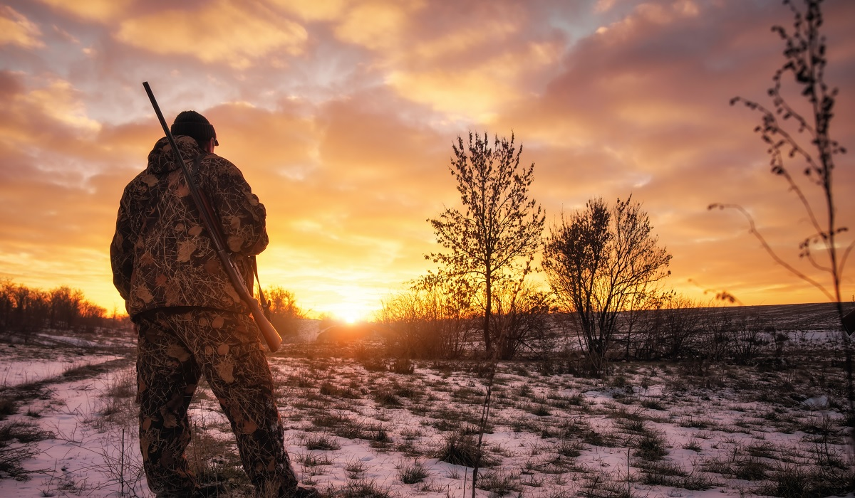 How to Beat the Cold This Hunting Season