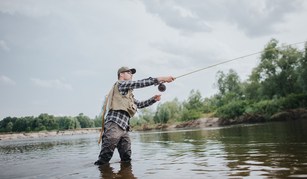 Picking the Best Waders for Cold Weather