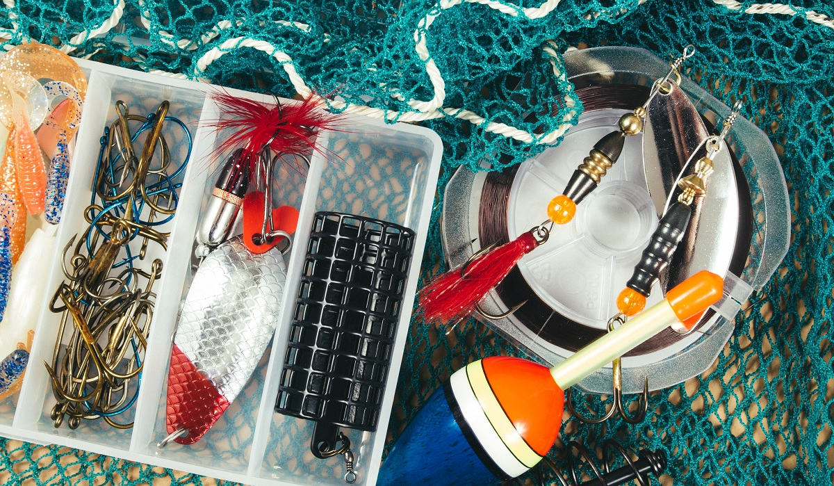 Top 10 Gift Ideas for Anglers Under $100