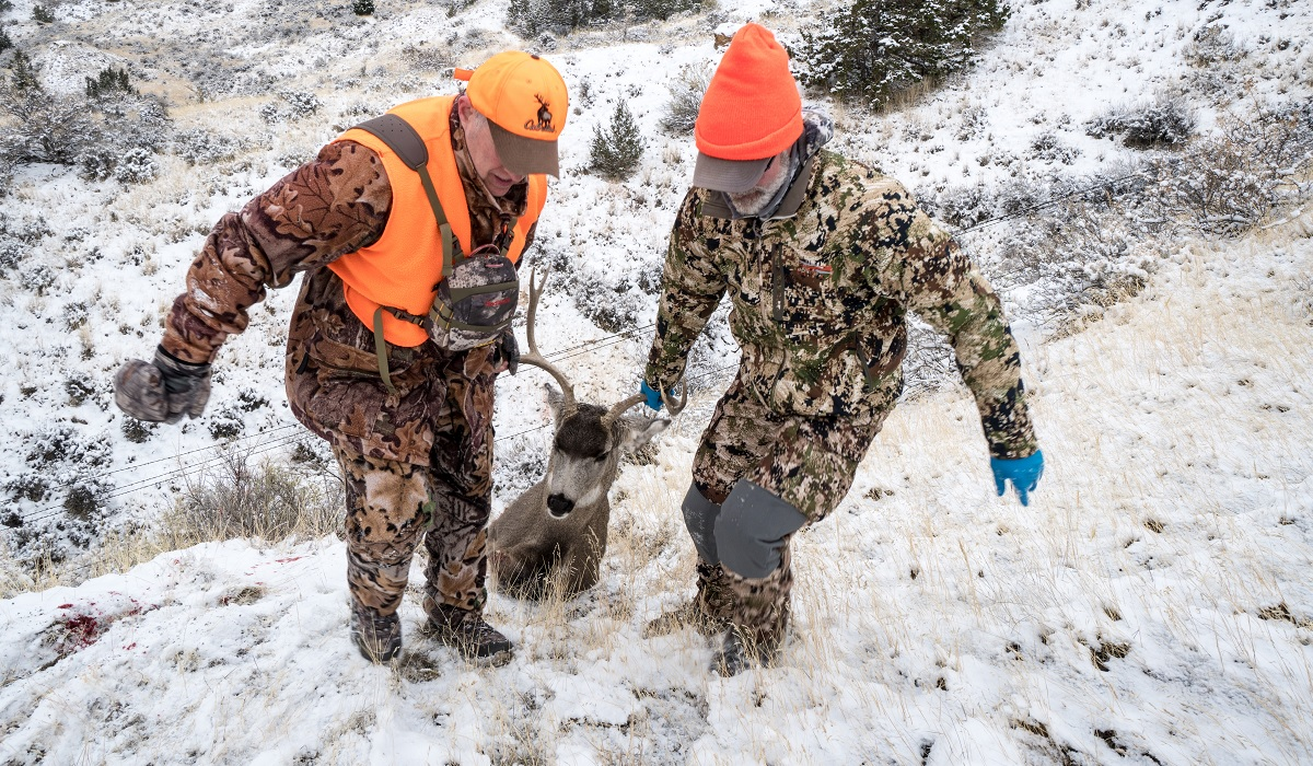 Top 10 Gift Ideas for Hunters Under $50