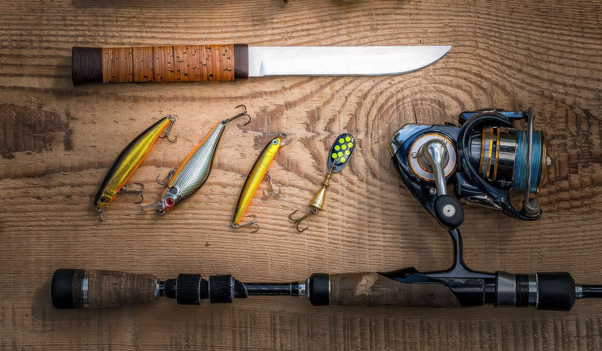 Top Holiday Gifts for Anglers