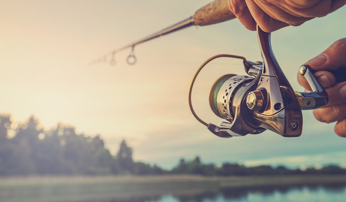 Spin Cast vs. Fly Fishing on the River