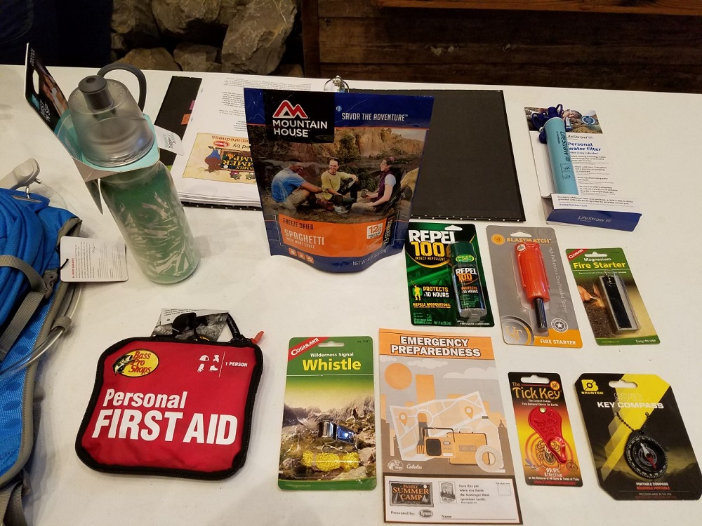 2020 Resolutions for Preppers