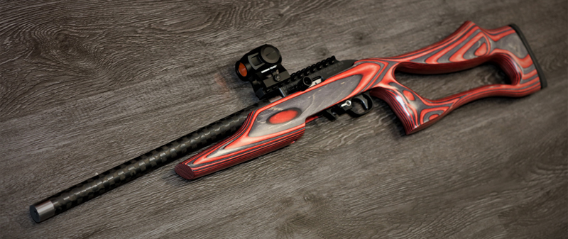 [SHOT Show 2020] Pull and Release: Ruger 10/22 Binary Trigger from Franklin Armory