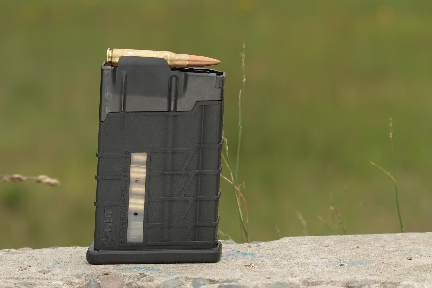 New Year, New Gear! MDT Poly Metal 308 Magazine 10 Round Capacity