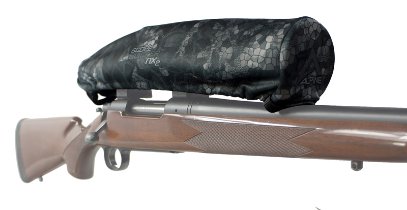 Alpine Scope Slicker NX2