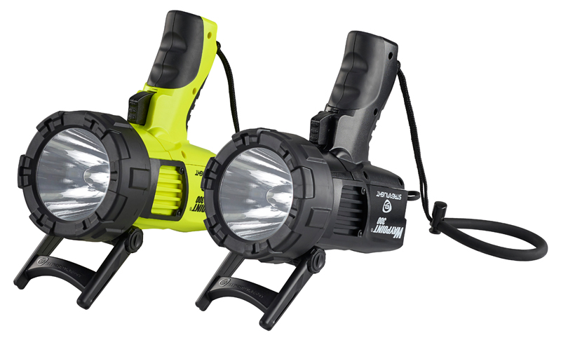 [SHOT Show 2020] Streamlight Handheld Spotlights