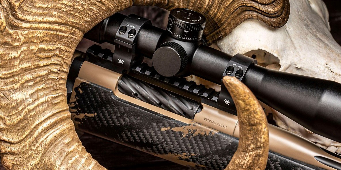NEW Vortex Razor HD LHT for Ambitious, Pack-Light Hunters