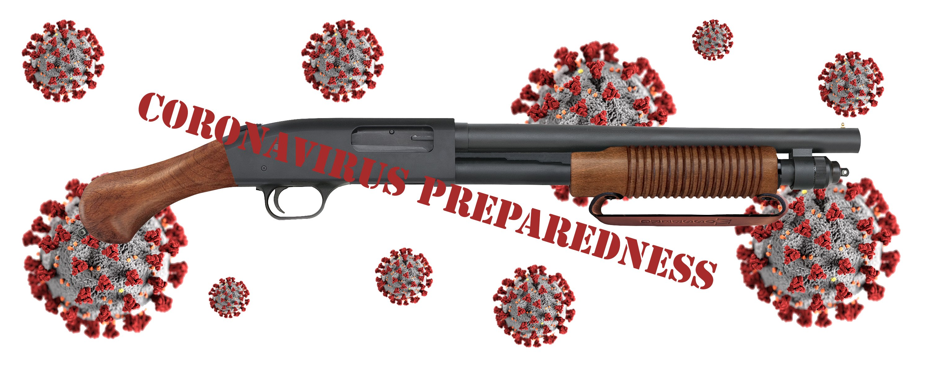 Coronavirus Preparedness: Top 5 Best Home Defense, Tactical Shotguns