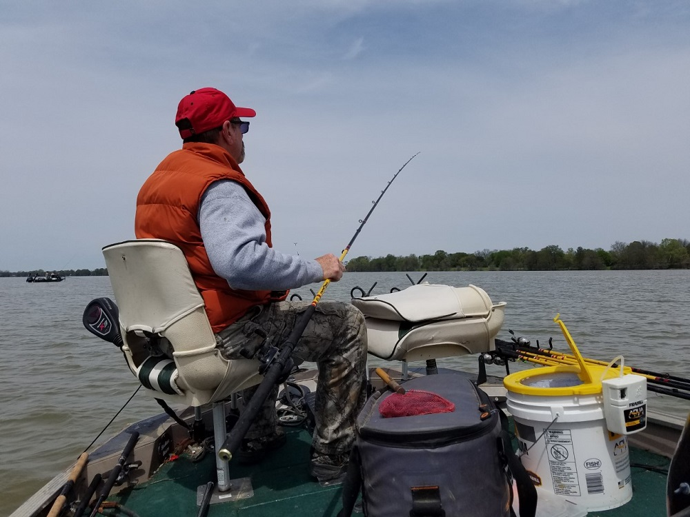 Mississippi's Crappie Madness