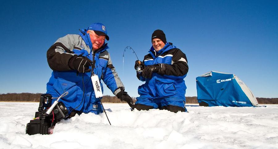 Keep Your Feet Warm with a Pair of Ice Fishing Boots