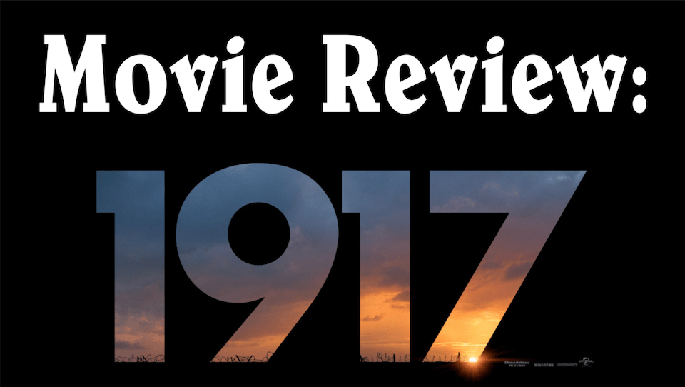 Forgotten Weapons: Ian Reviews the Movie '1917'