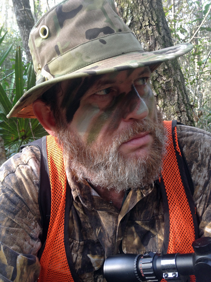 How Important is Camouflage for Hunting?
