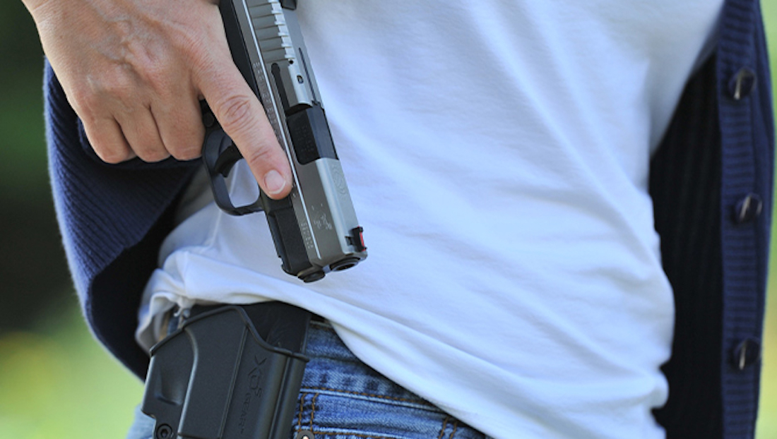 Which is the Best 9mm Pistol?