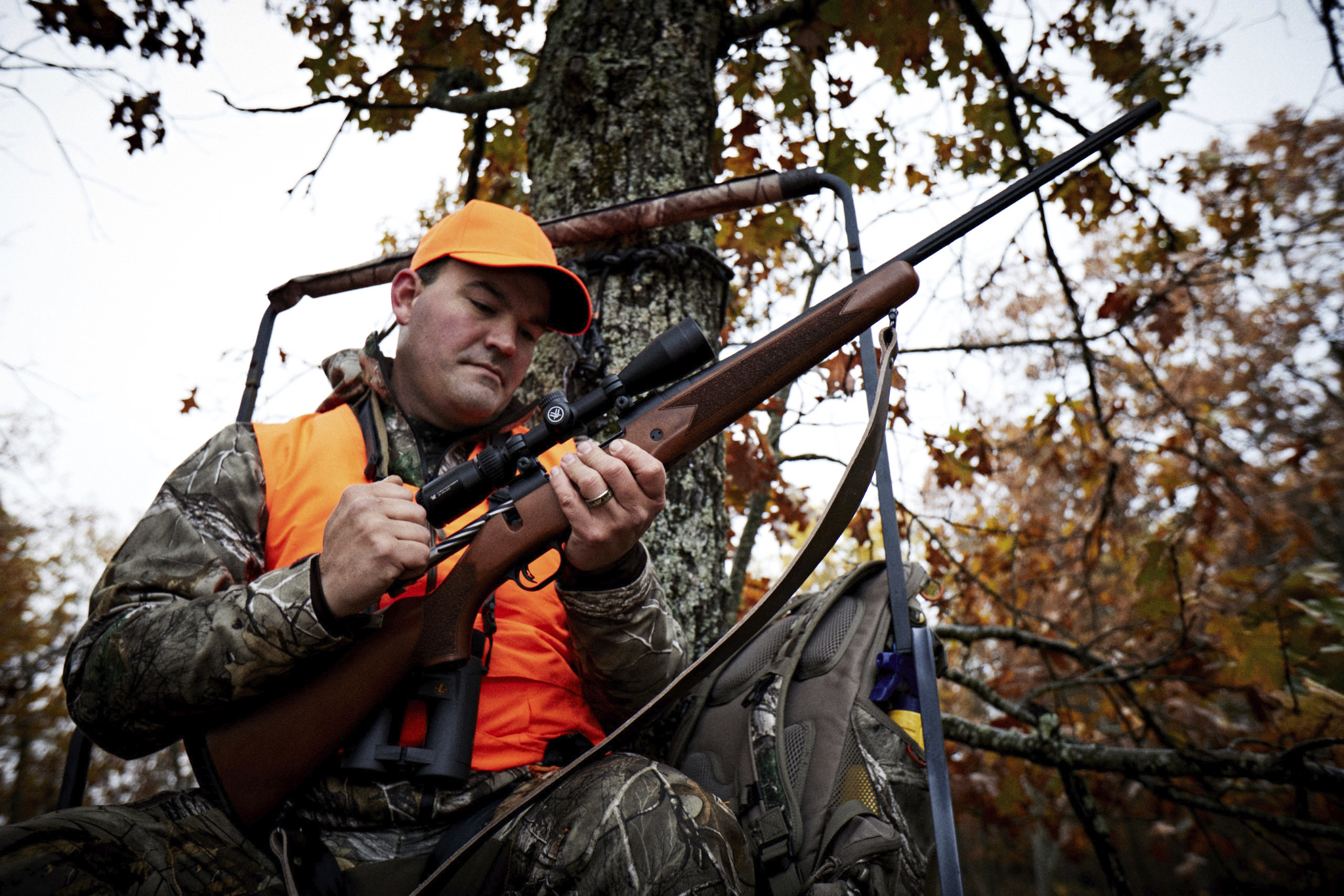 So You Need a New Hunting Rifle