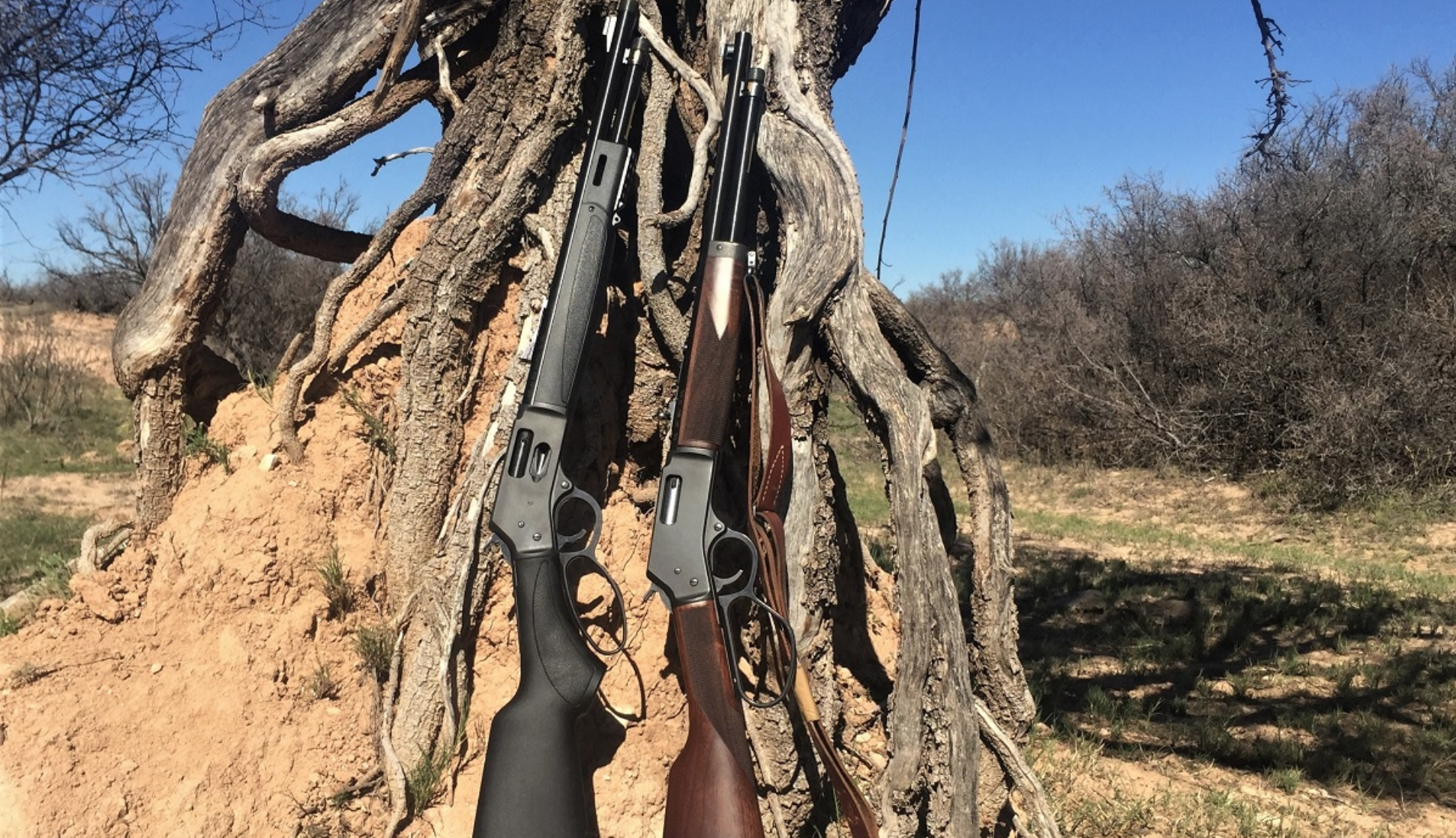 Lever Action Carbines for Defense and Survival