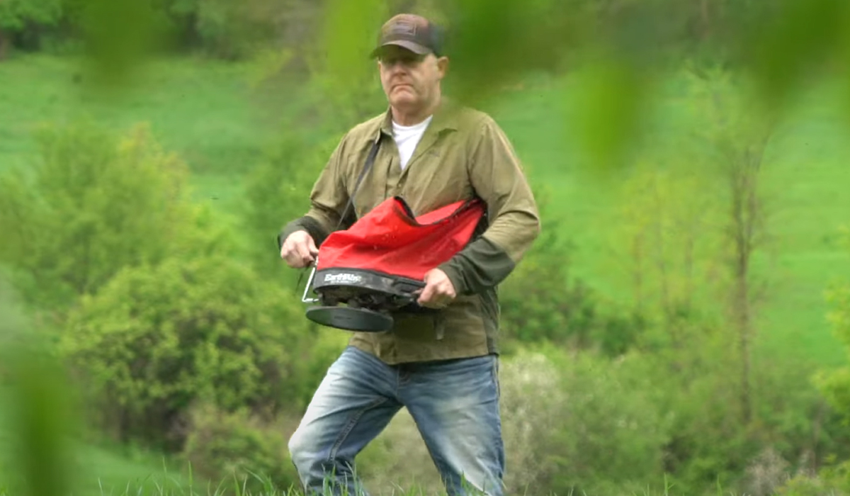 What's the Worst Food Plot Seed Ever?