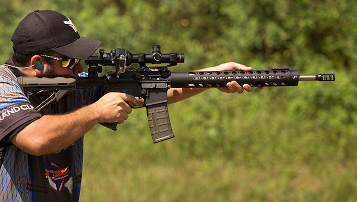 Getting the Best AR-15 for Your Money