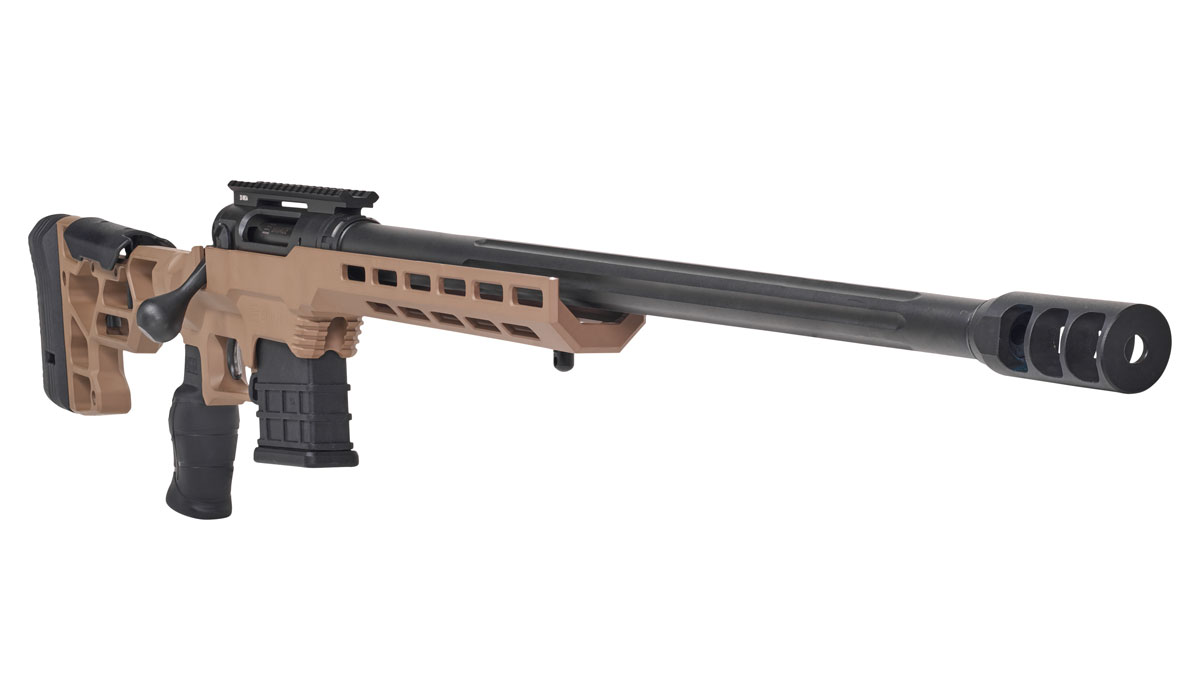 Savage Arms Rolls out Four Rifles in High-Performance 300 PRC