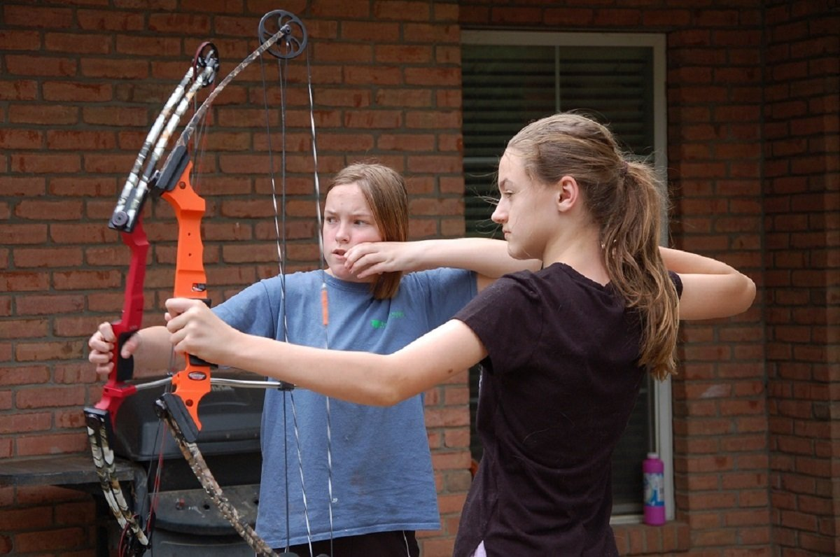 Archery Programs Cultivate New Hunters