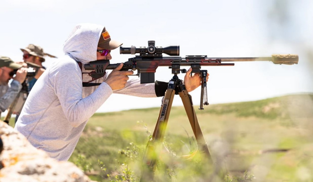 Maven Introduces New RS.4 Long-Range Riflescope – Order by July 6th and Save $400