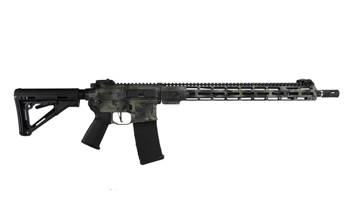 SanTan Tactical Unveils Two Rifles in 6ARC