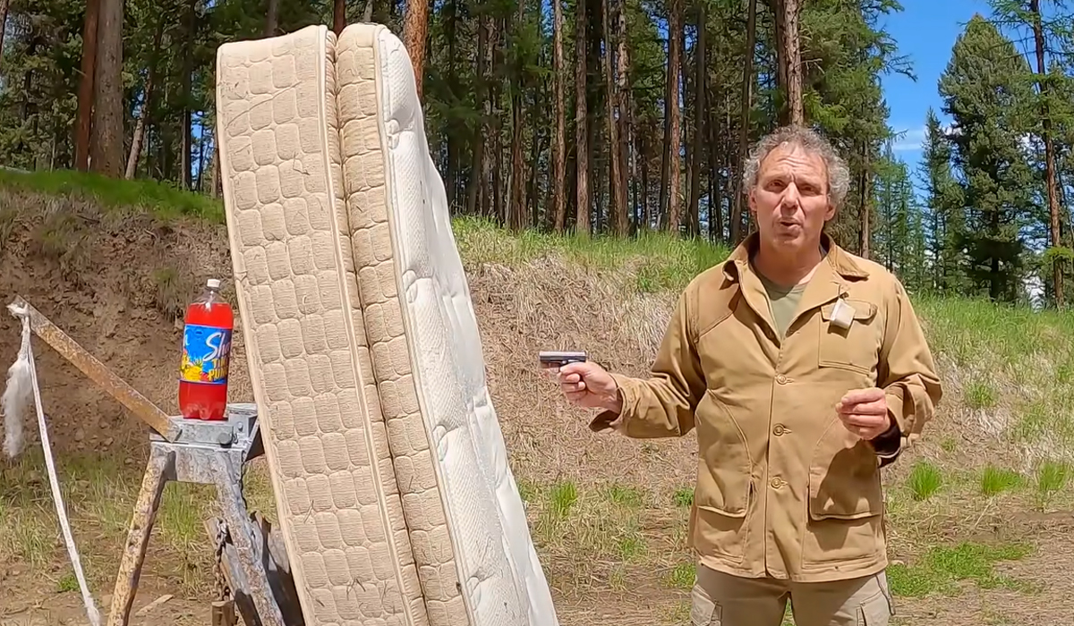 How Bulletproof is a Mattress?