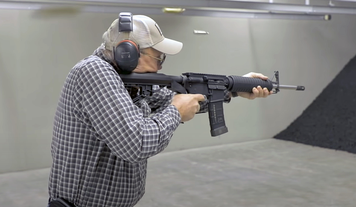 Jerry Miculek vs. Bump Stock: Which is More Dangerous?