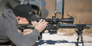 Precision Rifle Expo to Be Held September 2020 in Blakely GA